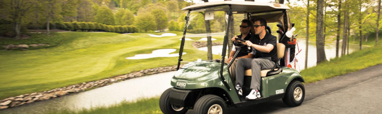 Parts Department   Gipson Golf Carts   Rancho Murieta California